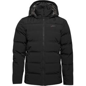 Y by Nordisk Akkarvik Bonded Down Jacket Men, negro